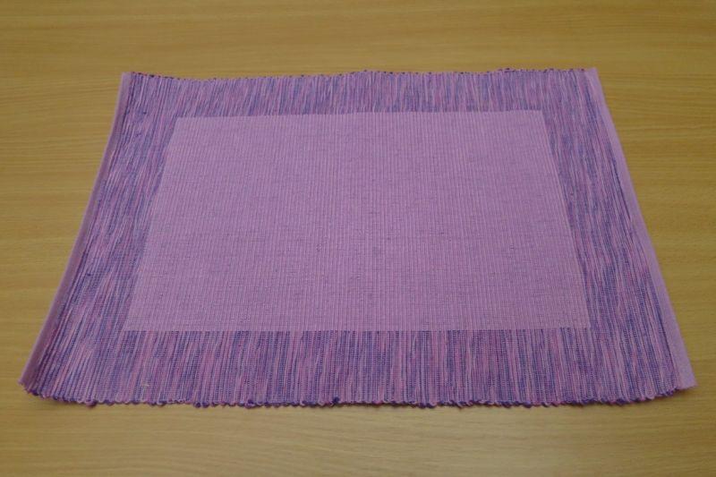 Prostírání Hera fialové 33x49cm