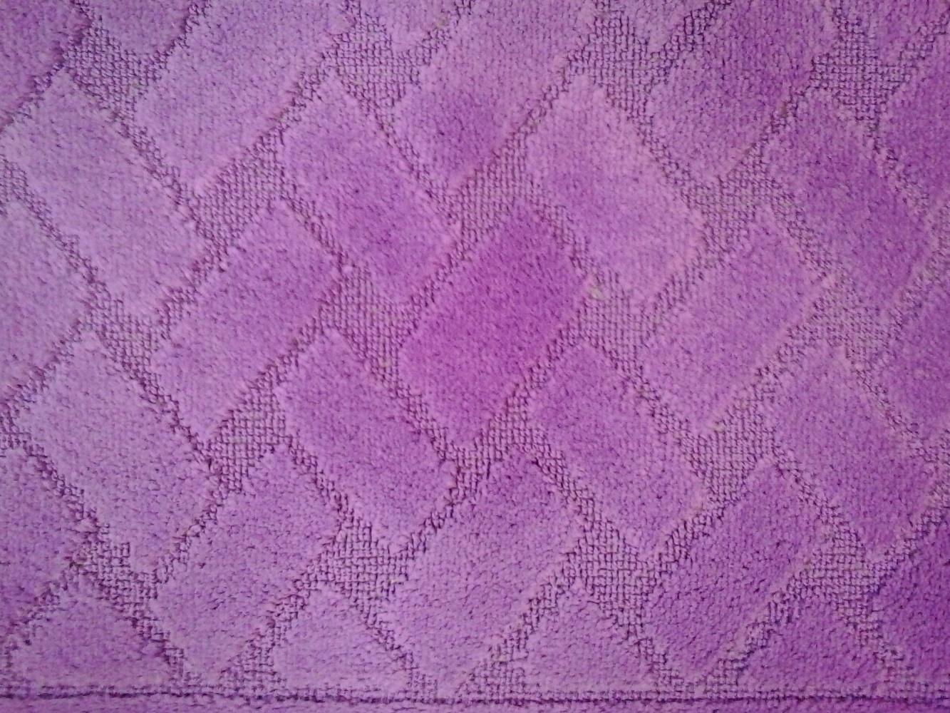Koupelnový set - fialová