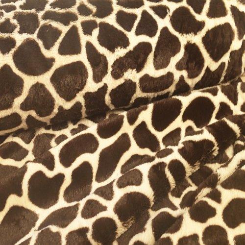 Plyš Giraf