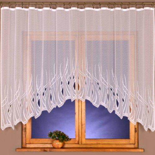 Kusová záclona Lara 150x300 cm