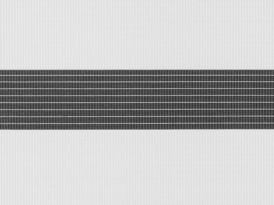 Roleta Den a Noc bílá 61,5cm x 150cm