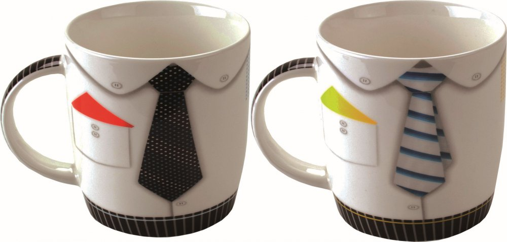 Hrnek - kravata