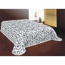 Přehozy na dvoulůžkové postele 240 x 260 cm - Serena