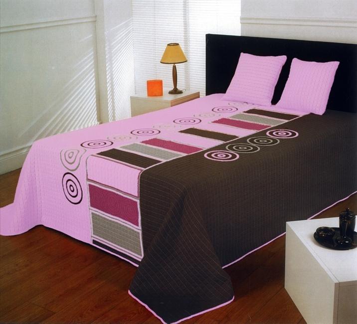 Přehozy na postel Altea 160 x 220 cm