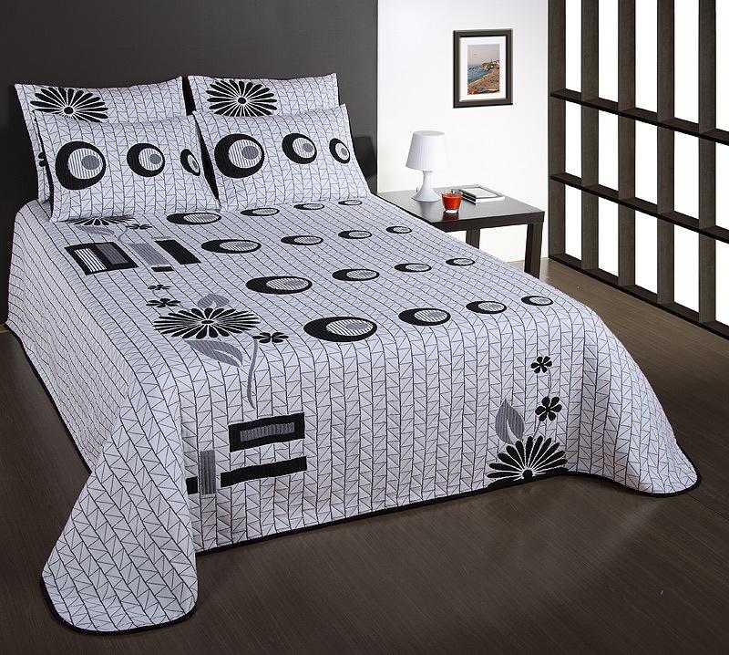 Přehozy na postele - Good Night 160 x 220 cm