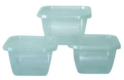 Dóza plast 1,25 l