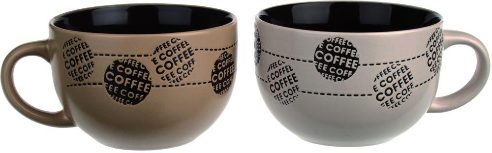 Hrnek jumbo - Coffee