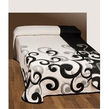 Přehozy na dvoulůžkové postele 240 x 260 cm - Gusano